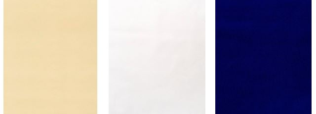 Duschvorhang Polyester