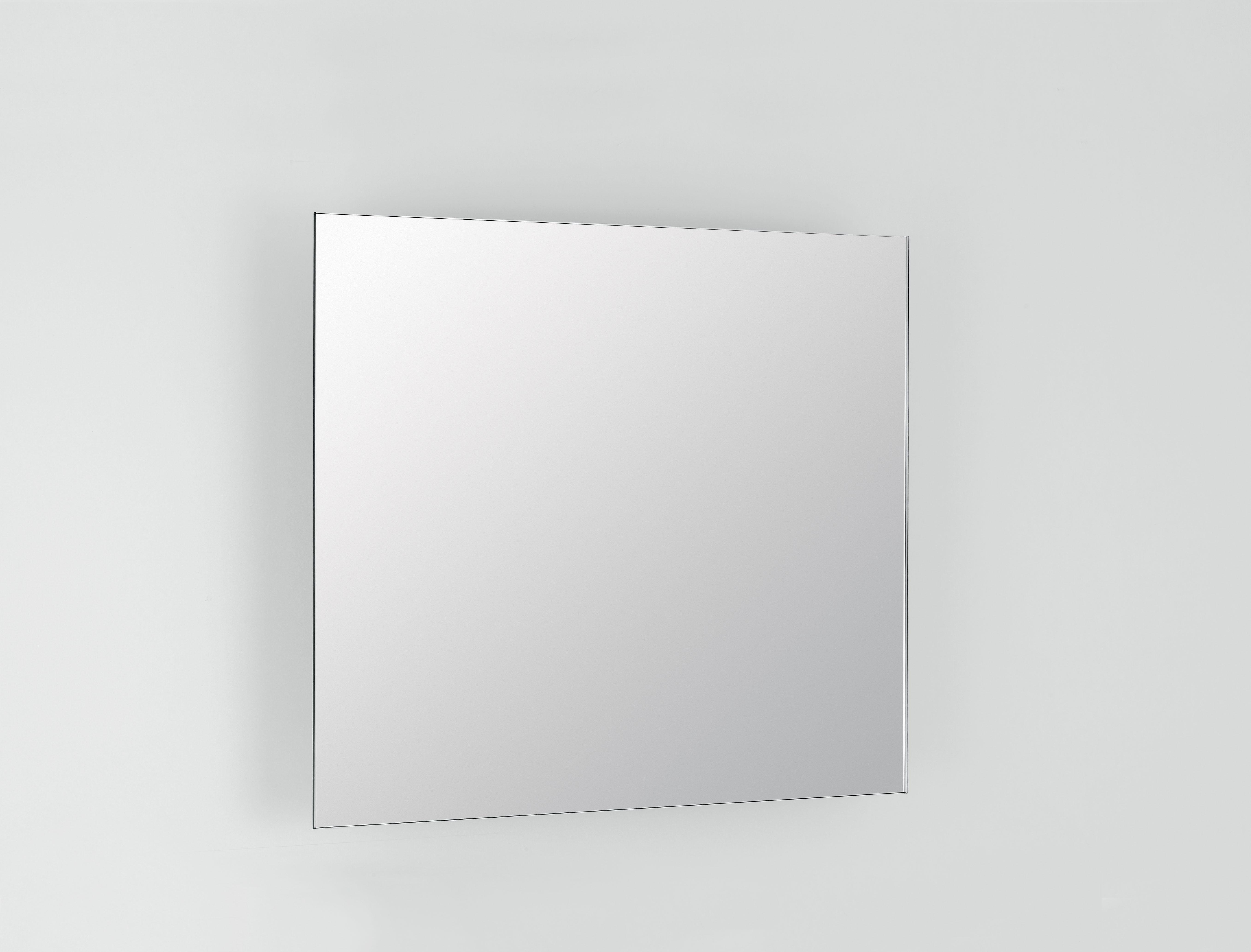 Kippspiegel ohne Rahmen
