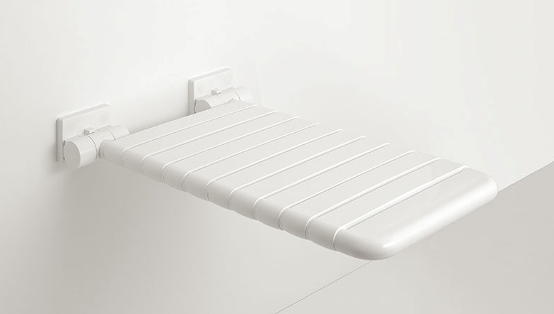 Duschsitz klappbar für Badewanne
